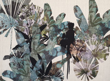 Placemat - Rainforest Jungle