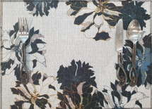 Placemat - Antique Floral