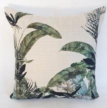 Cushion - 50x50 - Jungle Palms