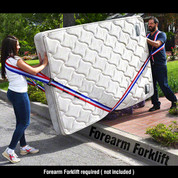 Special Edition - Forearm Forklift Harness, 2 pack - Go USA