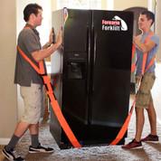 Forearm Forklift Harness - ( complete set )