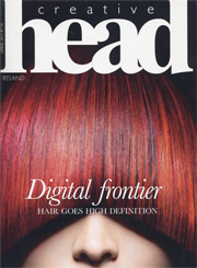 Creative Head Magazine