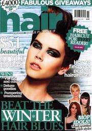 Hair Magazine