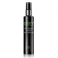 Envy volume spray helps give long lasting mega lift and hold to all hair types. With its unique blend of volumising & conditioning technology, salon style results are now easy to achieve.