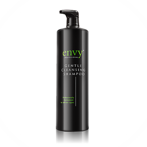 Envy Pro Gentle Cleansing Shampoo