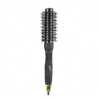 Envy Ceramic & Ionic Heat Retaining Radial Brush