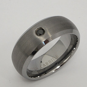Men's Tungsten Wedding Band tung146-tungsten-wedding-band