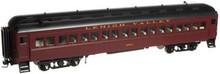 Atlas O Lehigh Valley 60' coach,  2 rail or 3 rail