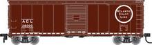 Atlas O ACL USRA 40' steel box car, 3 rail or 2 rail