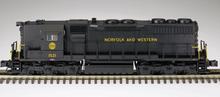 Atlas O N&W  SD-35 HH , 2 rail DC