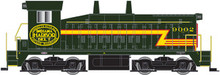 Pre-order for Atlas O Indiana Harbor Belt SW-900 diesel, 2 rail QSI sound