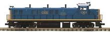 MTH Premier CSX Genset diesel, 2 rail, Proto 2.0