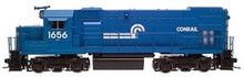 Atlas O  CR  GP-15, 3 rail TMCC