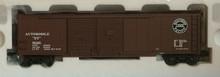 Pecos River  SP 50' double door box car