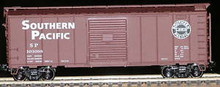 Atlas O PDT Exclusive painted SP 1955  40' box car