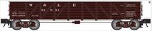 Atlas O W&LE 40' Composite gondola, 3 or 2 rail