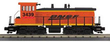 MTH Railking Scale BNSF SW1500 switcher, 3 rail, P3.0
