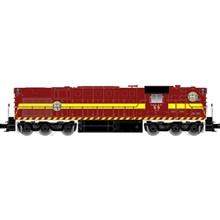 Pre-Order Atlas O DM&IR Alco RSD-15, 3 rail or 2 rail