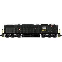 Pre-Order Atlas O PENNSYLVANIA Alco RSD-15, 3 rail or 2 rail