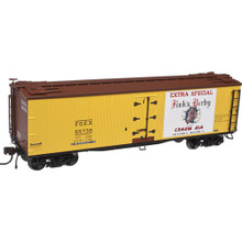 Atlas O FINKS PURPLE RIBBON BEER 40' Wood Reefer