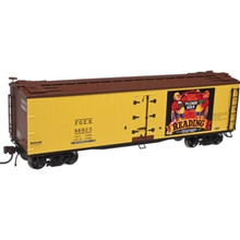 Atlas O OLD READING PILSNER BEER 40' Wood Reefer
