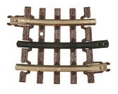 Atlas O 3 rail package of 4 pieces 1/4 O-36 curve  track
