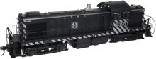 Atlas O Santa Fe Alco  RS-1 diesel, 3 rail tmcc