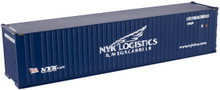 Atlas O NYK 40' container