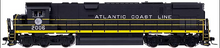 Atlas O ACL C-628,  3 rail, non-powered