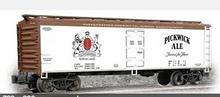 Weaver Pick Wick Ale   woodside Reefer, 3 rail or 2 rail