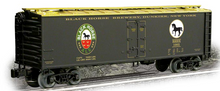 Weaver Black horse  Ale   woodside Reefer, 3 rail or 2 rail