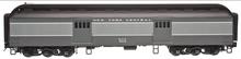 Atlas O NYC  60' Baggage  car, 3 or 2 rail
