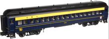 Atlas O CNJ / NJDOT  60' coach,  3 rail or 2 rail
