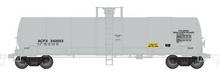 Atlas O ACFX  17,360 gallon  tank car, 3 rail or 2 rail