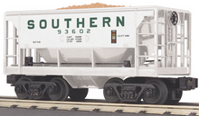 MTH Railking Scale Southern Ore Car w/Load, 3 rail