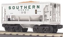 MTH Railking Southern Ore Car w/Load, 3 rail