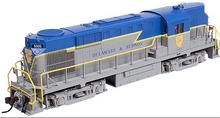 Pre-order Atlas O D&H  Alco RS-11  diesel