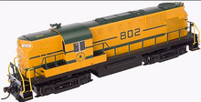 Pre-order Atlas O Maine Central  Alco RS-11  diesel