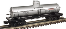 Atlas O Peerless refining 8000 gallon tank car