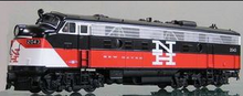 Sunset/3rd Rail NH FL-9 diesels, Powered & non-powered, 2 rail