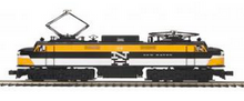 MTH Premier NH EP-5 electric, 3 rail with P3.0