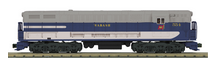 MTH Railking Scale Wabash Trainmaster, 3 rail, P3.0