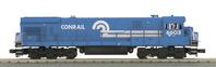 MTH Railking Scale Conrail C30-7 diesel, 3 rail, P3.0