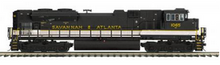MTH Premier Savannah and Atlanta SD70ACe, 2 rail, Proto 3.0, DCC