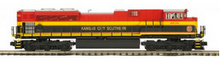 MTH Premier KCS SD-70ACe, deisel, 2 rail, p2.0 ,sound, exhaust