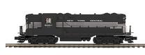 MTH Premier NYC GP-9  diesel, 3 rail, Proto 3.0
