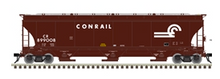 Pre-order for Atlas O Conrail  trinity 5161  covered hopper