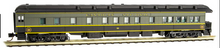 Golden Gate Depot Canadian National  dining car , 2 rail