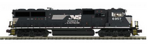 MTH Premier  NS SD-60E  diesel, 3 rail, w/Sound and smoke. proto 3.0