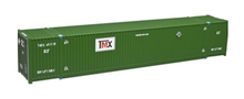 Atlas O  TMX  53' container